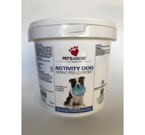ACTIVITY DOG
