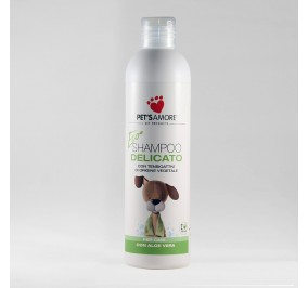 ECO VEGAN DOG SHAMPOO