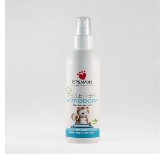 BIO  Deolettiera antiodore