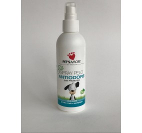 BIO SPRAY CANE ANTIODORE CON PROBIOTICI ML 250