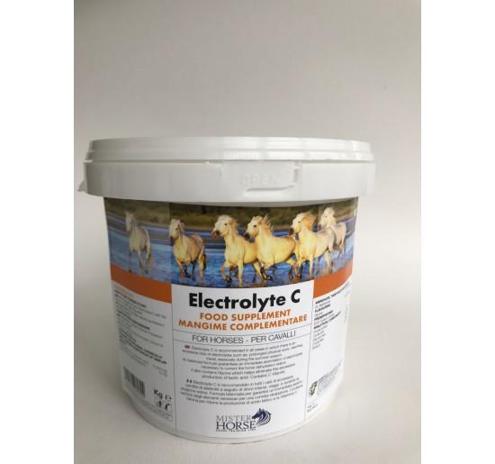 ELECTROLYTE C